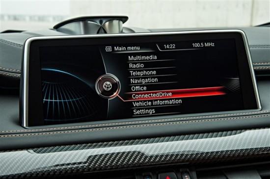 宝马将推全新触控娱乐系统 引入柔性屏幕