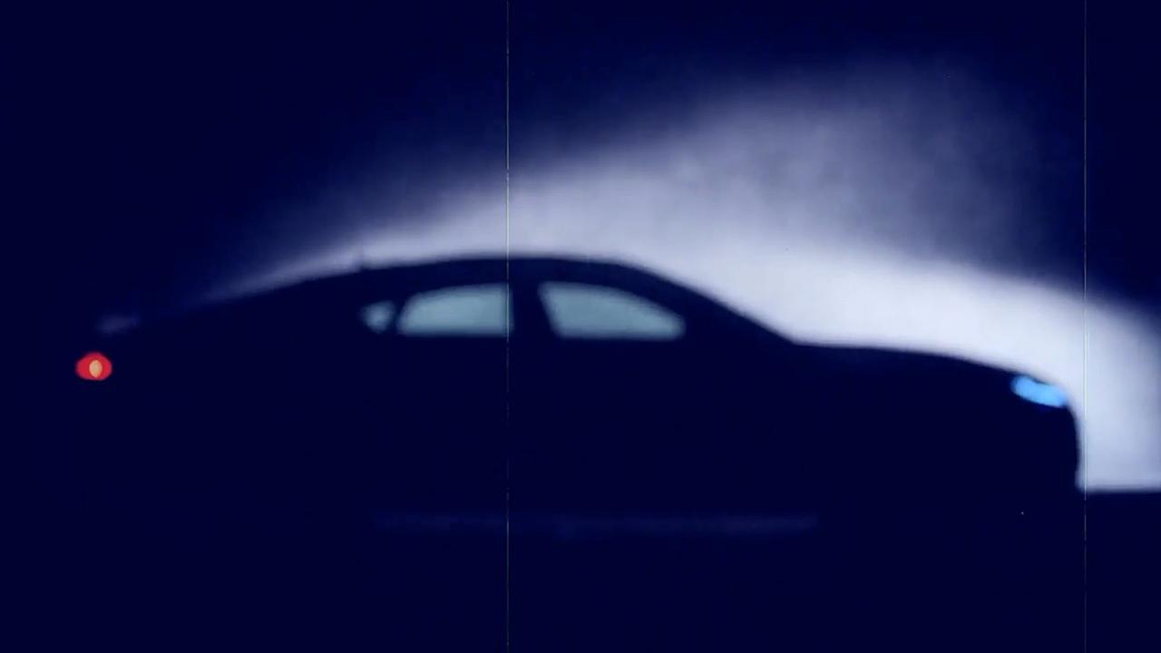 全新奥迪A7 Sportback 将于2018年量产