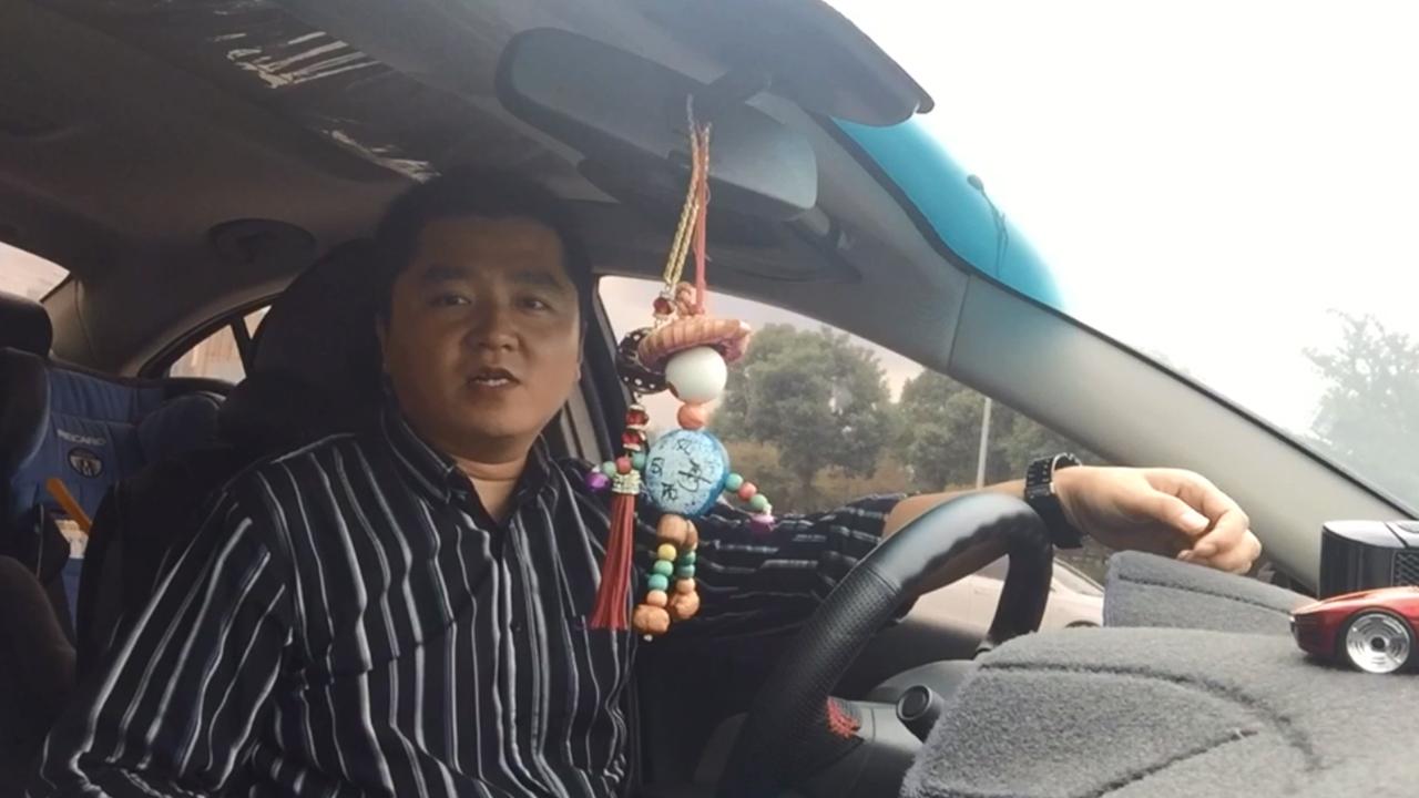 老司机聊科鲁兹 胎噪比较明显外观满意
