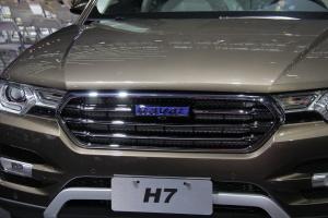 哈弗H7哈弗H7