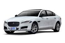 捷豹XFL汽车报价_价格