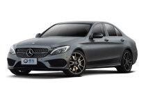 AMG C级汽车报价_价格