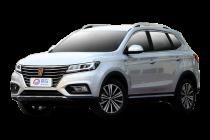 荣威eRX5 插电混动汽车报价_价格