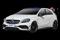 AMG A级汽车报价_价格