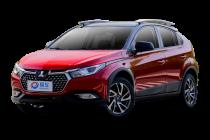 U5 SUV汽车报价_价格