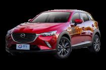 马自达CX-3汽车报价_价格