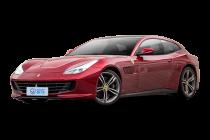 法拉利GTC4Lusso汽车报价_价格