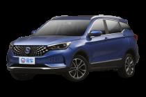 汉腾X5 EV汽车报价_价格