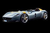法拉利Monza SP1汽车报价_价格