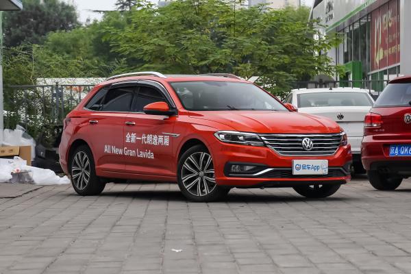 北京京申宝大众朗逸优惠高达3.2万元