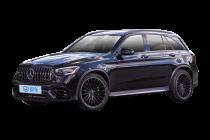 AMG GLC级汽车报价_价格