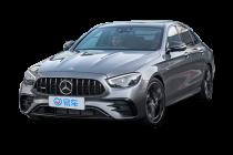 奔驰E级 AMG汽车报价_价格
