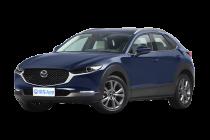 马自达CX-30汽车报价_价格