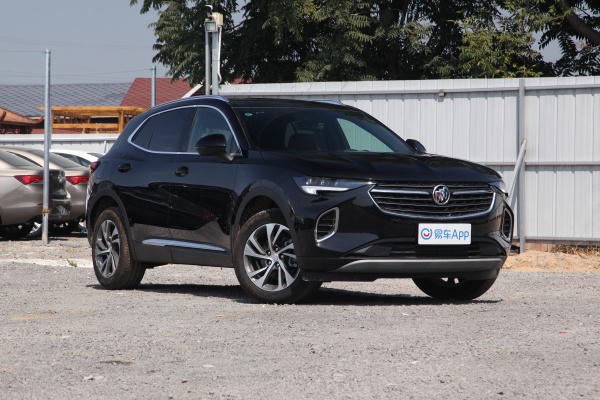 广州美轮别克昂科威S优惠高达3万元