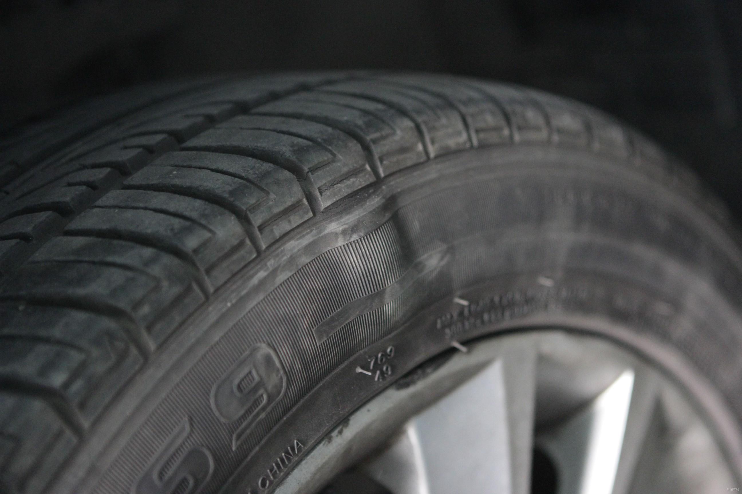 汽修知识:轮胎鼓包是否需要拆下来? 新鲜资讯 第1张