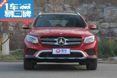 北京奔驰GLC口碑报告